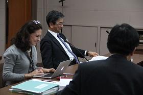 広島研究所で第44回科学諮問委員会を開催(3月1-3日)しました
