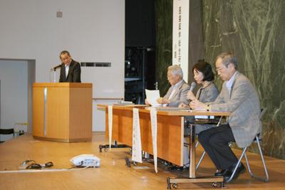 長崎で第3回市民公開講座を開催