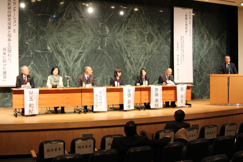 長崎で第6回市民公開講座