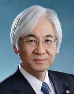 Councilor Kenji Kamiya