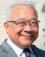 Councilor Keith R. Yamamoto